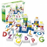 BioBuddi Learning Letters Set 36 Pieces